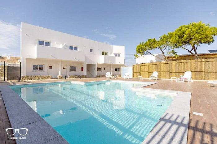 Best Surf Hostels in Portugal - Sagres Sun Stay in Sagres