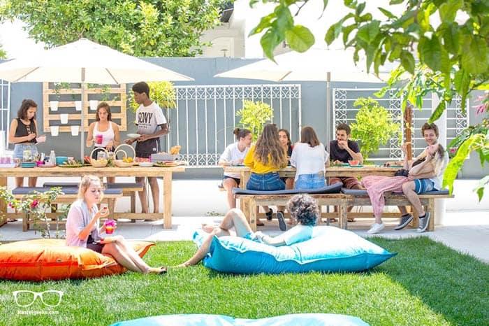 Best Surf Hostels in Portugal - Sea for Yourself in Costa da Caparica