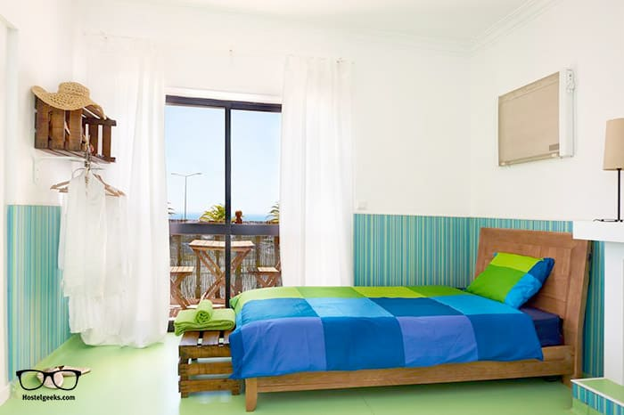 Best Surf Hostels in Portugal - The Community Surf Hostel in Ericeira