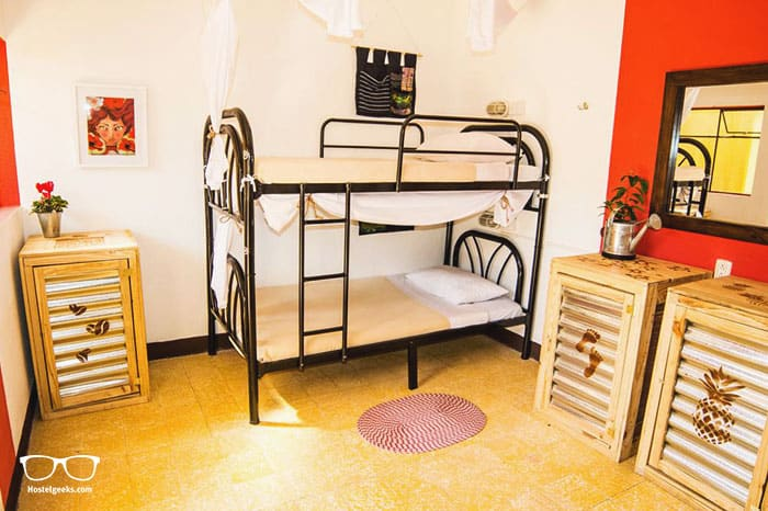 The Purpose Hostel is one of the best hostels in Antigua Guatemala