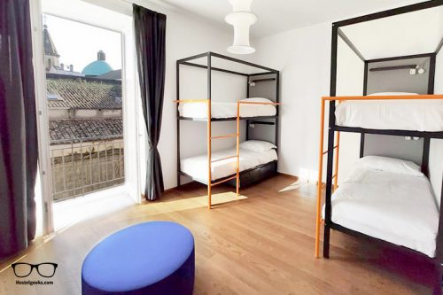 Tric Trac Hostel is one of the best hostels in Naples, Italy