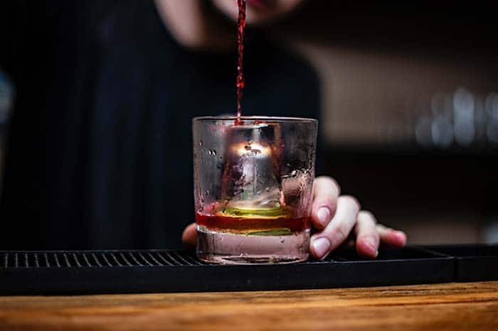 Cocktail Bar, 20 Fun Things To Do in Taipei, Taiwan