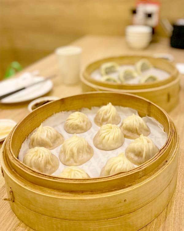 Din Tai Fung restaurant, Taipei