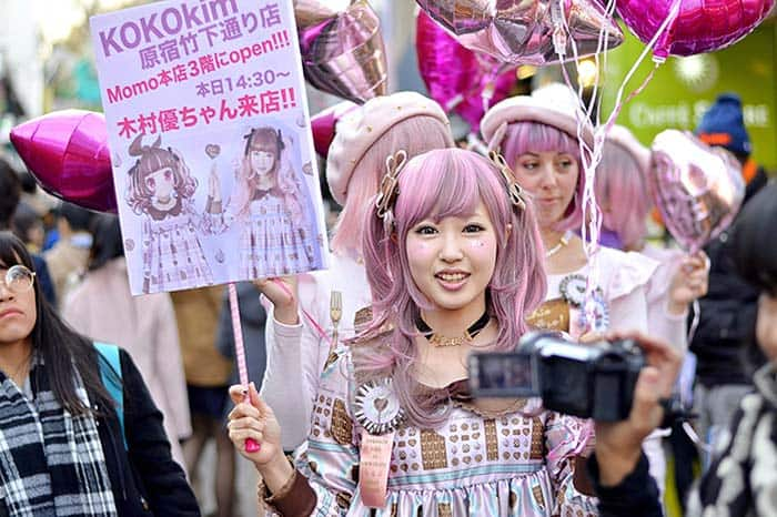 Harajuku, 27 fun things to do in Tokyo, Japan