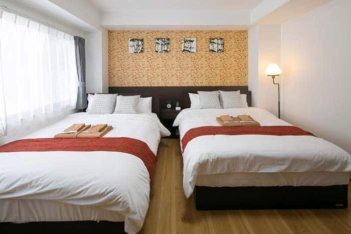 Ikidane Machiya Hotel, 23 fun things to do in Tokyo, Japan