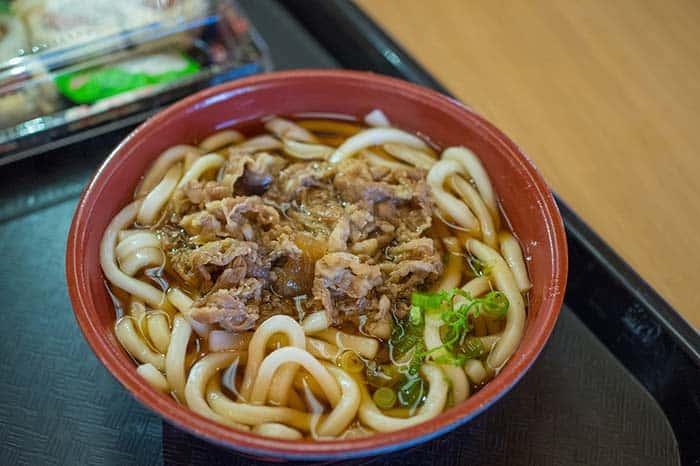 Niu Dian Beef Noodles, 20 Fun Things To Do in Taipei, Taiwan