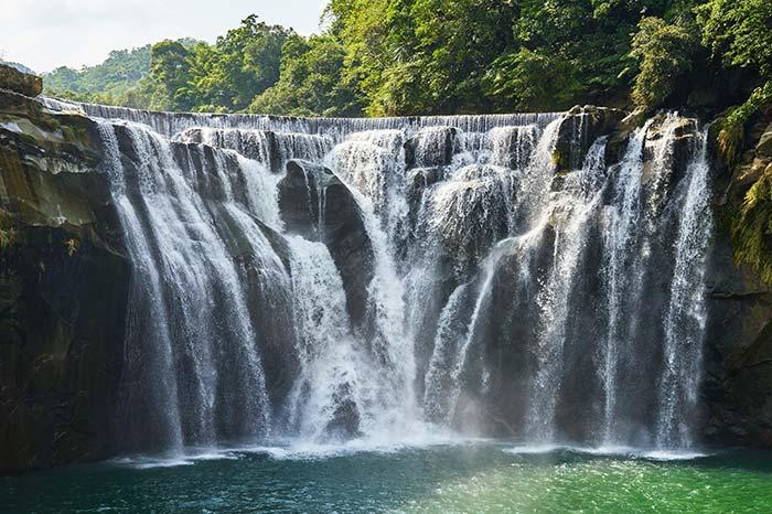 Shifen Waterfall, 20 Fun Things To Do in Taipei, Taiwan