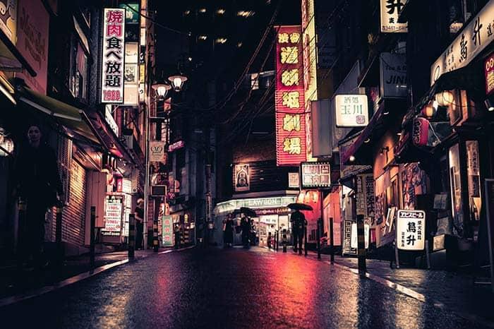 Shinjuku Golden Gai, 27 fun things to do in Tokyo, Japan