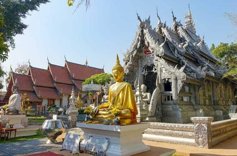 3 Best Hostels in Chiang Rai, Thailand