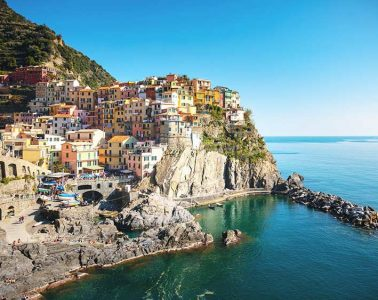 3 Best Hostels in Cinque Terre, Italy