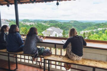 3 Best Hostels in Da Lat, Vietnam
