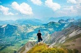 3 Best Hostels in Interlaken, Switzerland