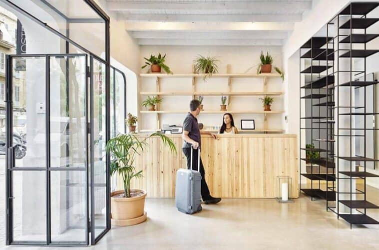 3 Best Hostels in Mallorca, Spain