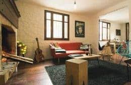 3 Best Hostels in Montevideo, Uruguay
