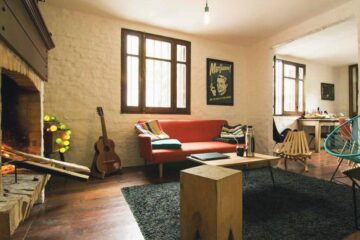 3 Best Hostels in Montevideo, Uruguay