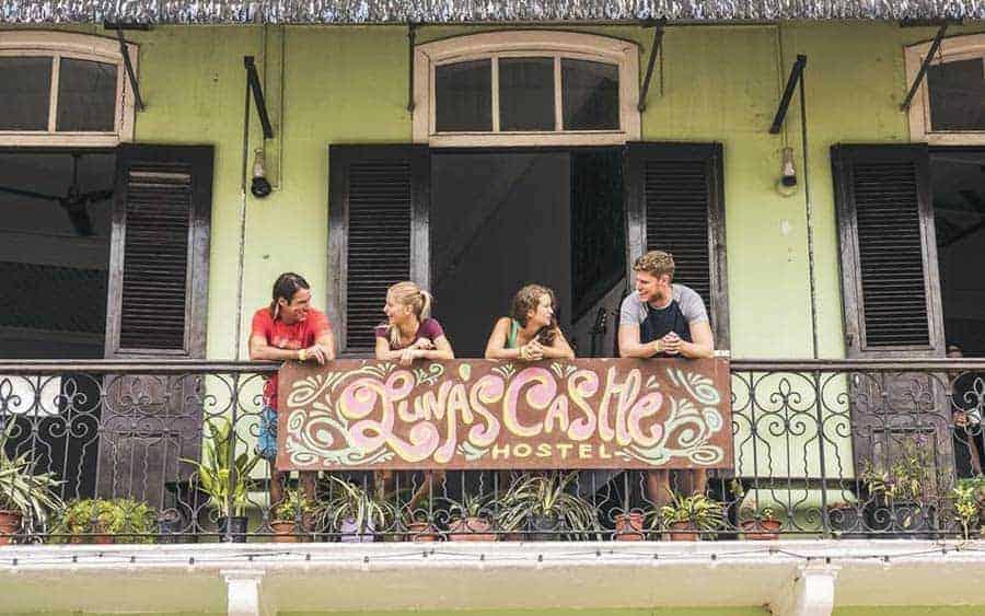 3 Best Hostels in Panama City, Panama