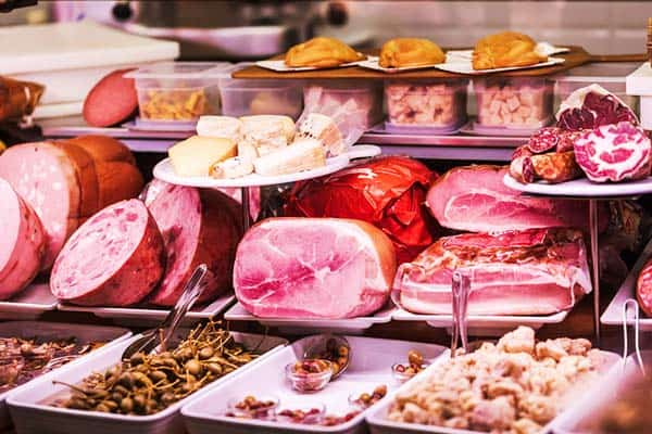 Bologna has so much food to try and discover