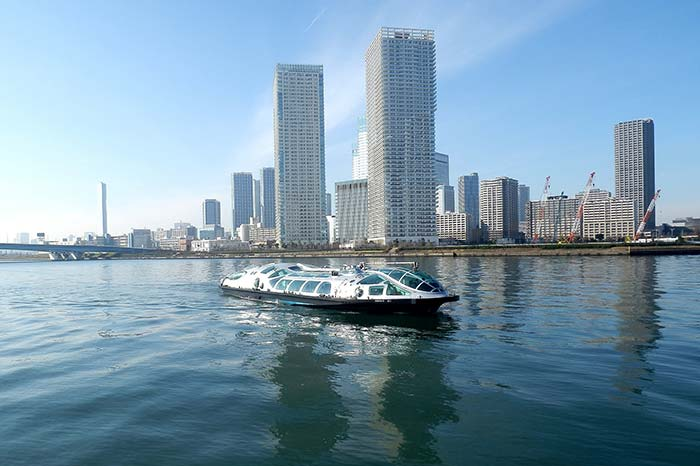 cruise ship, 27 fun things to do in Tokyo, Japan