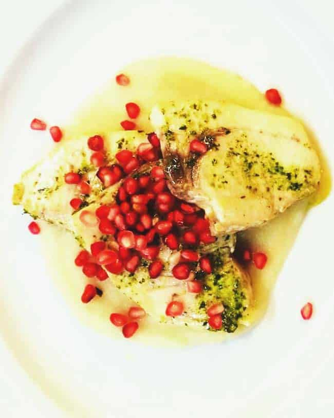 Fantoni is more of a classic place with delicious dishes for as little as 12€