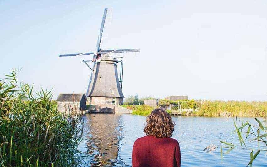 Fun things to do in Rotterdam