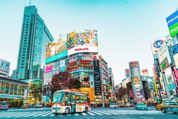27 Fun things to do in Tokyo