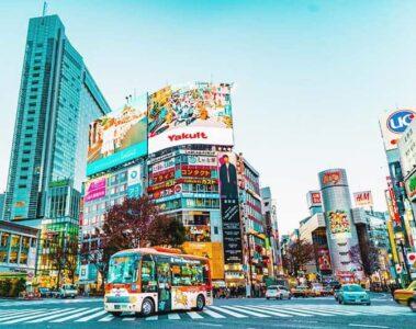 27 Fun things to do in Tokyo