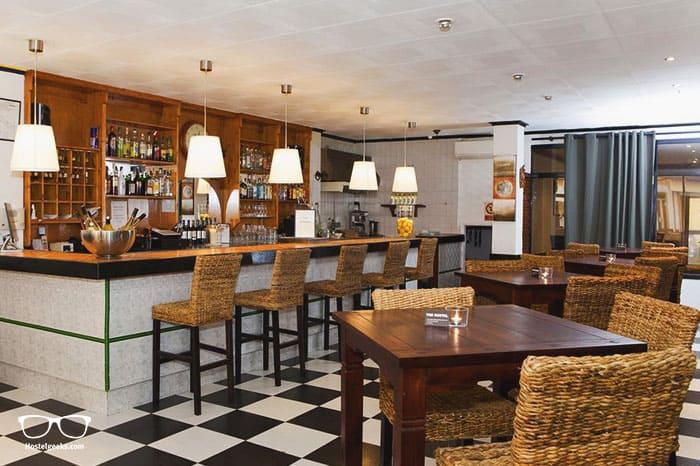The Hostal Tierramar is one of the best hostels in Mallorca, Spain