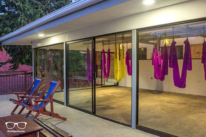 La Botella de Leche is one of the best hostels in Tamarindo, Costa Rica