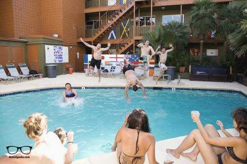 Las Vegas Hostel is one of the best hostels in Las Vegas, Nevada USA