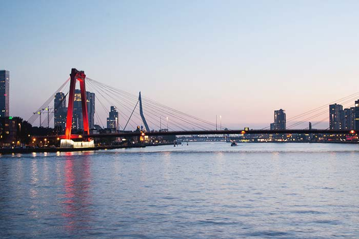 List of fun things to do in Rotterdam