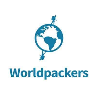 Worldpackers Logo