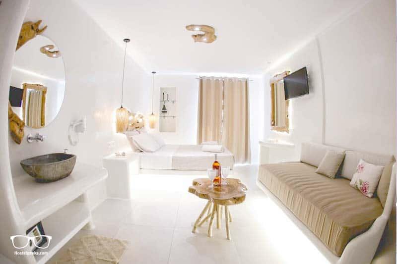 Villa Elina Suites