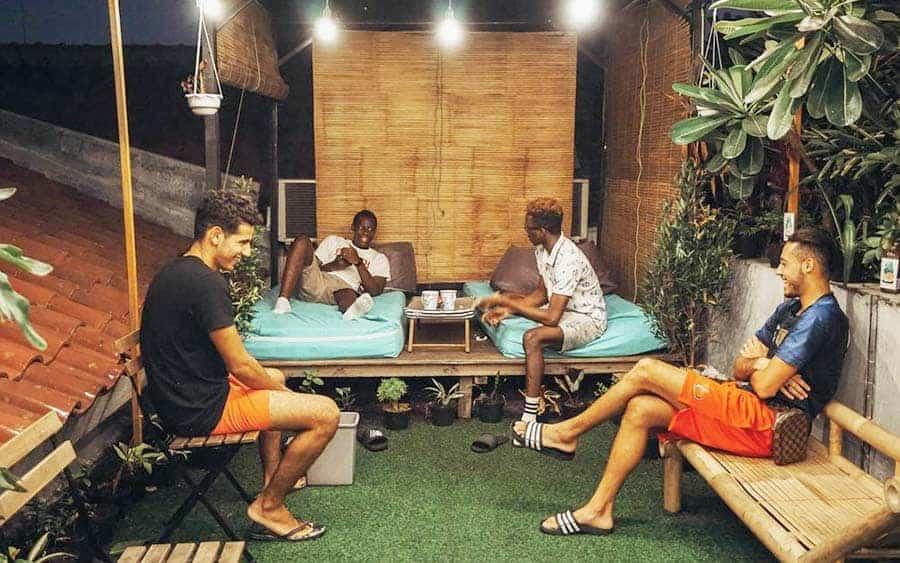 3 Best Hostels in Jakarta, Indonesia