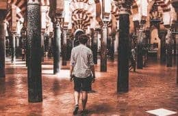 5 Amazing Things To Do In Córdoba, Spain - Maybe Europe's most remarkable Architecture