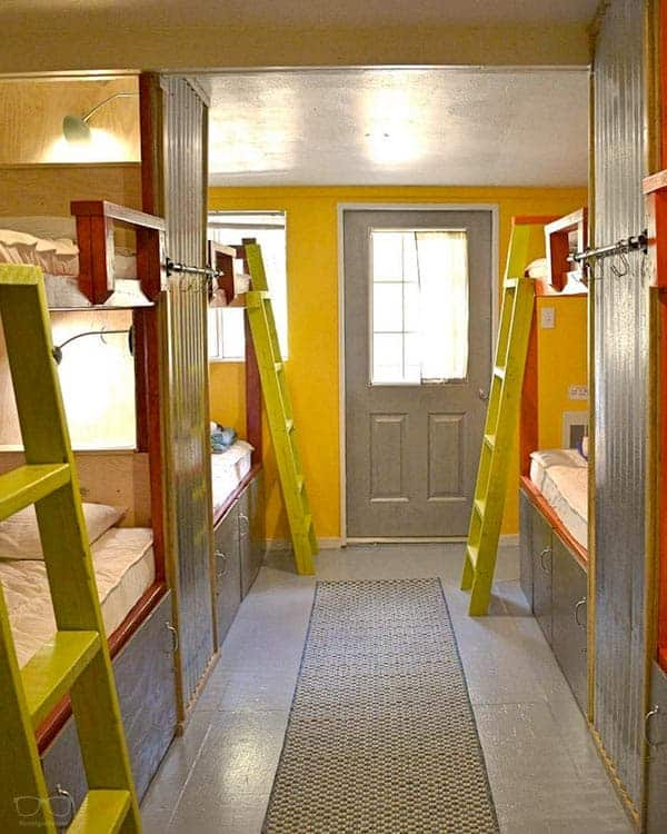 Cloudcroft Hostel, New Mexico is one of the best hostels in USA