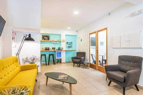 Hostal Jume Urban Rooms, Menorca, Spain