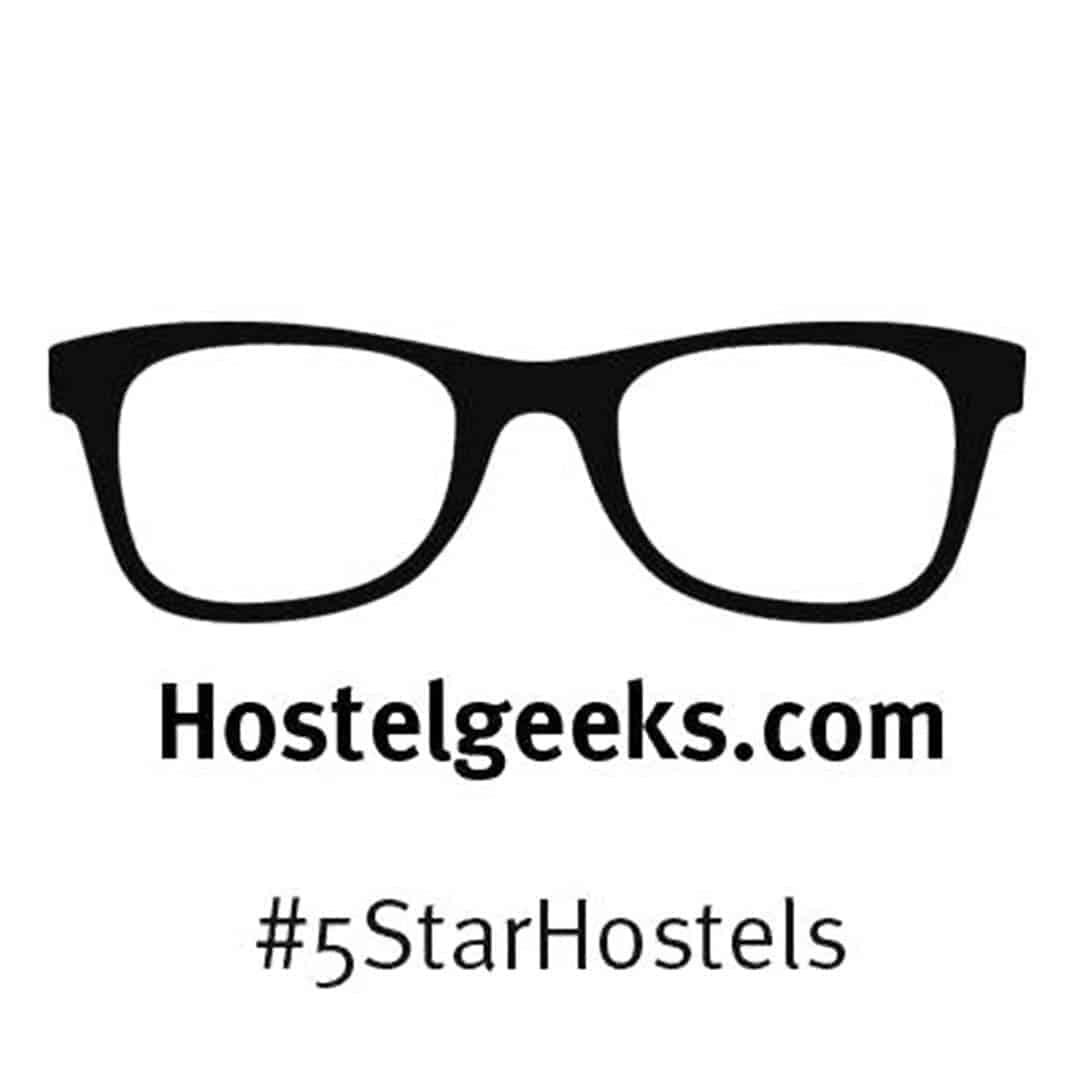 Hostelgeeks Instagram
