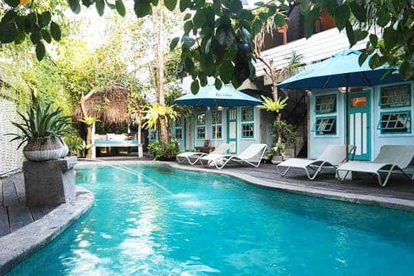 Kosta Hostel Seminyak Bali
