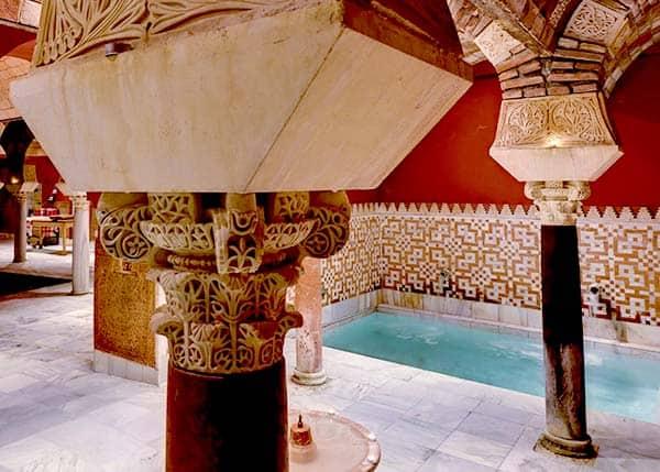 Best Spa in Cordoba, Spain