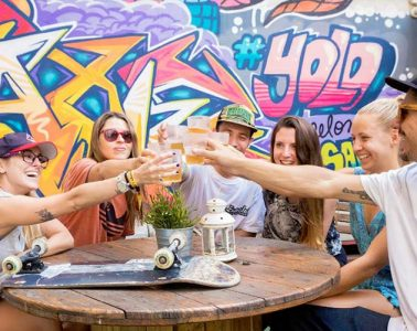 Hostels from A to Z - All you need to know about Hostels