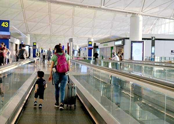 How Child-Friendly is Qatar Airways?