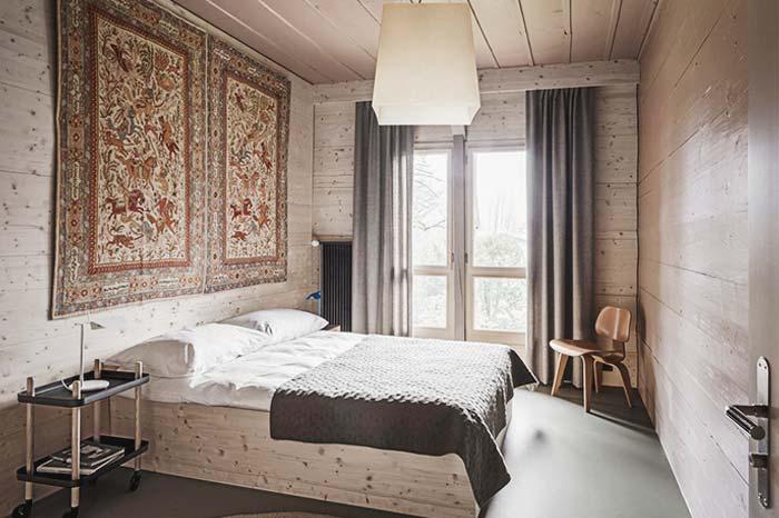 Maison Bergdorf Interlaken