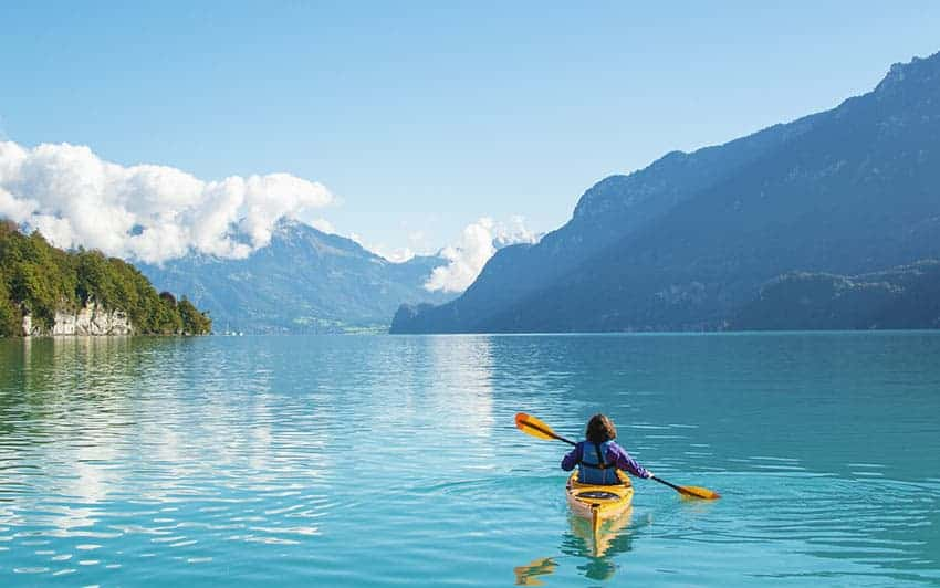 Fun things to do in Interlaken