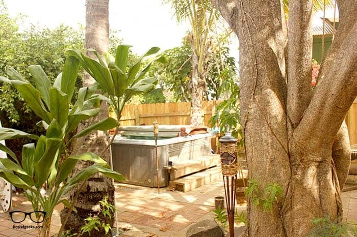 Banana Bungalow Maui Hostel is one of the best hostels in Hawaii