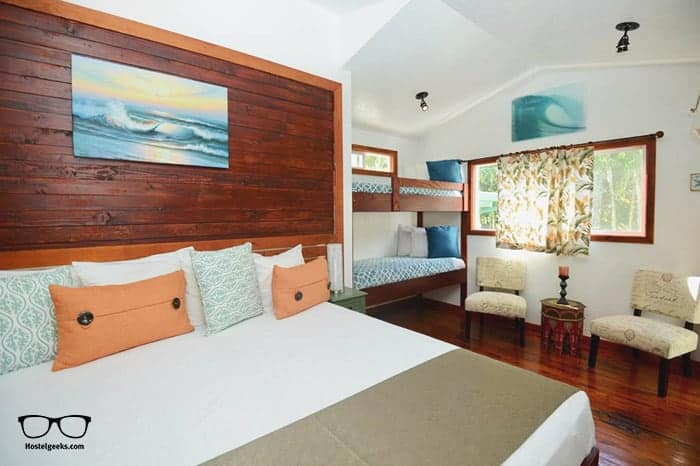 Kalani Hawaii Private Lodging is one of the best hostels in Hawaii
