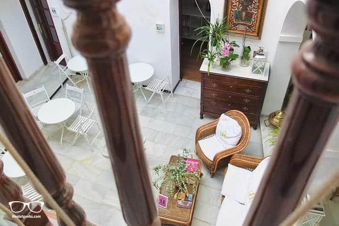 Mayflowers Hostel, Cordoba is one of the best hostels in Spain