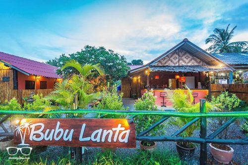 Bubu Lanta Hostel is one of the best hostels in Koh Lanta, Thailand