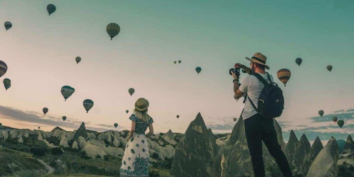 Instagram Captions for Travel and Backpacking