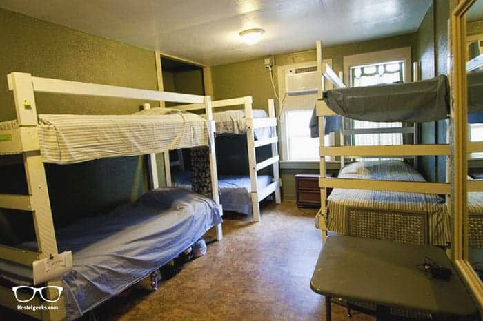 The Northshore Hostel is one of the best hostels in Maui, Hawaii