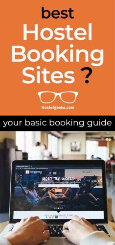 What are the Best Hostel Booking Sites? Your basic booking guide